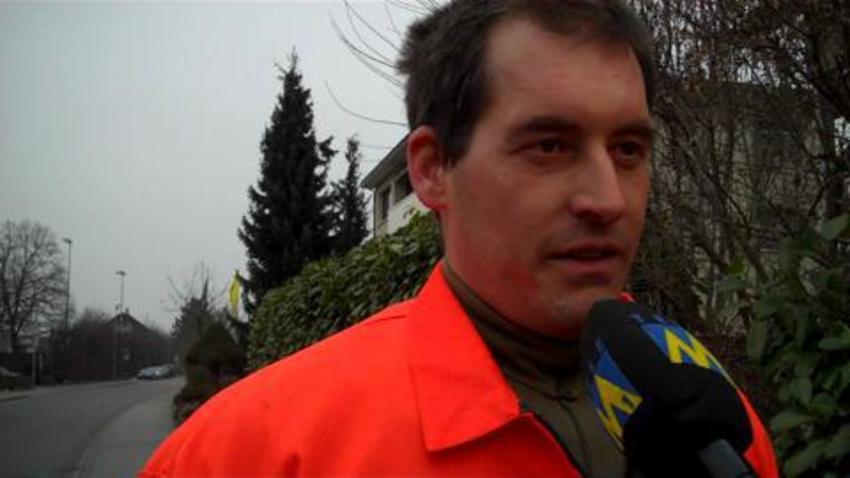 Video thumbnail for Michael Huber vom Bauamt Fislisbach erzählt, wie 23 000 Franken einfach so - 514