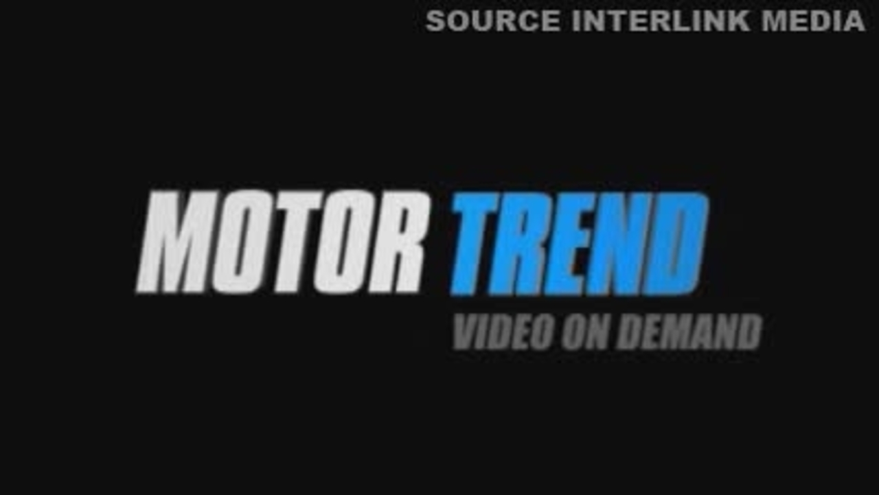 Of The Year: Jeep Liberty - 2008 Motor Trend Sport/Utility of the Year Video