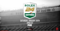 Motor Trend Presents Countdown to the Rolex 24!