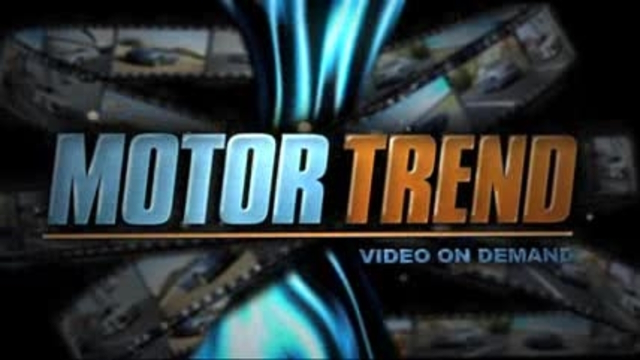 Feature: 2010 Motor Trend Sport/Utility of the Year Overview Video