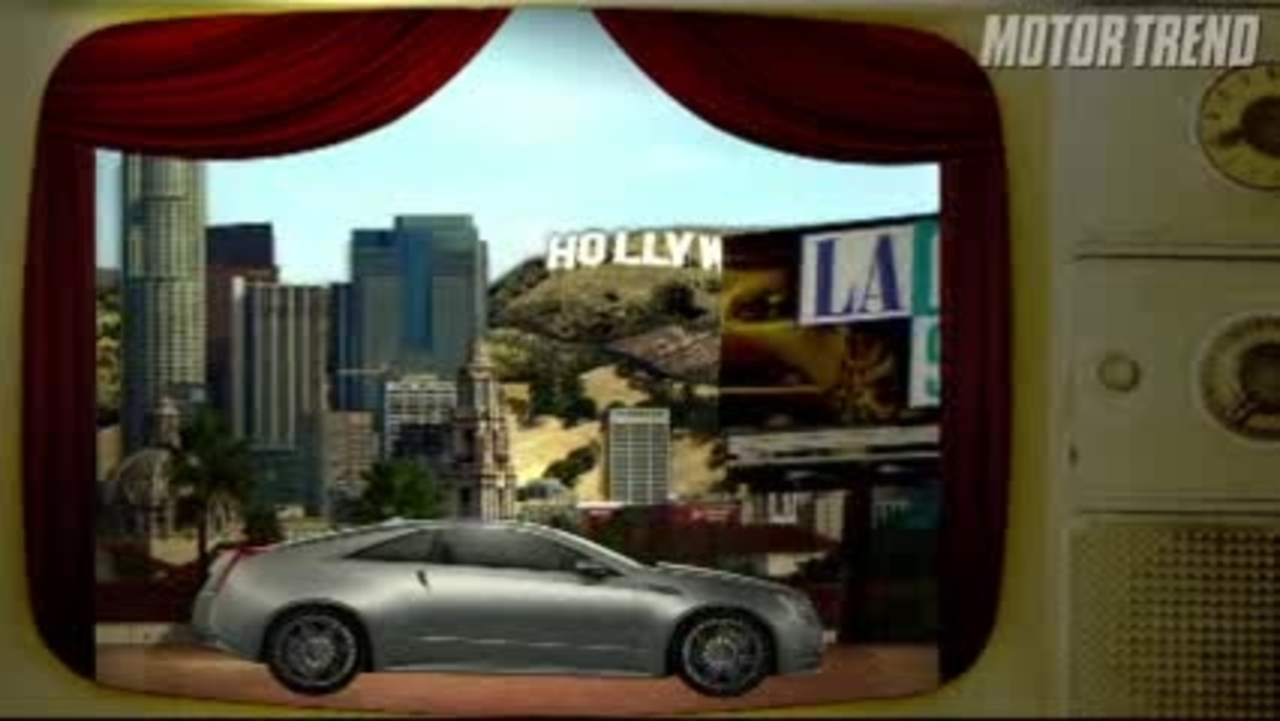 2009 Los Angeles: 2011 Toyota Sienna Video