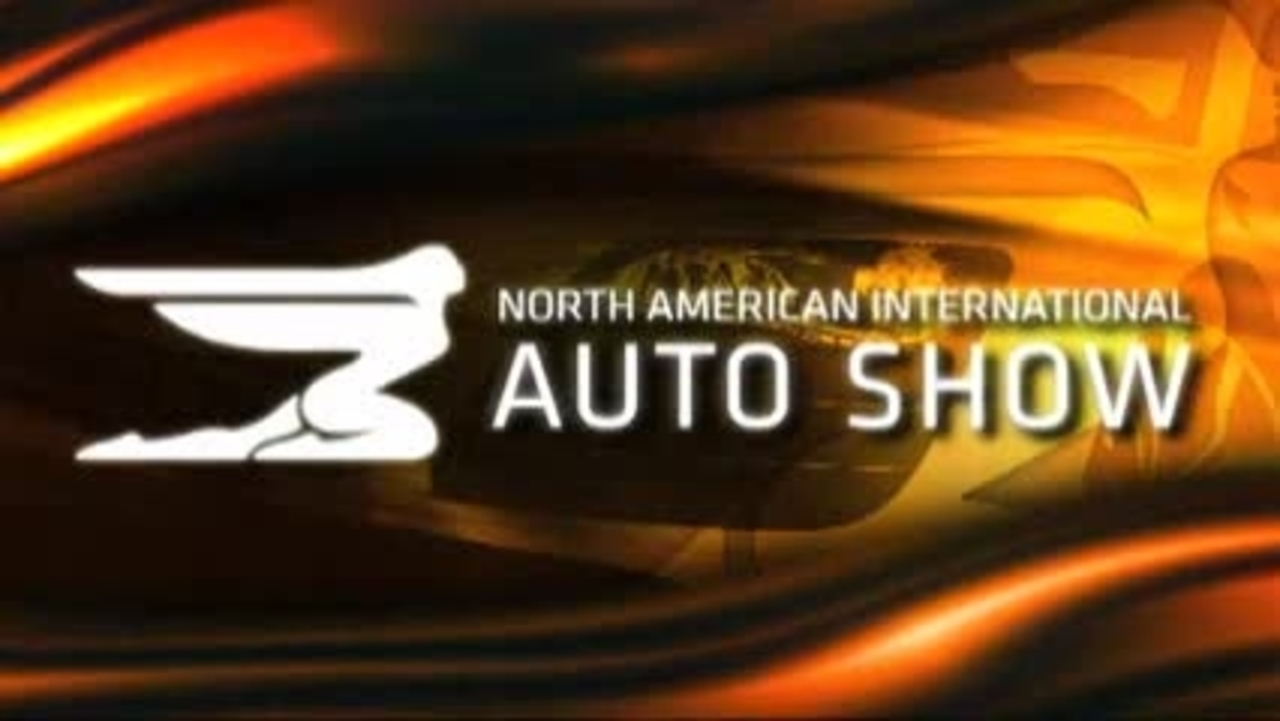 2009 Detroit: 2010 Cadillac SRX Video