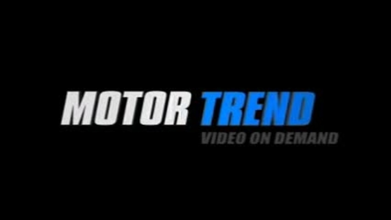 Feature: 2008 Dodge Viper on the Nurburgring Video