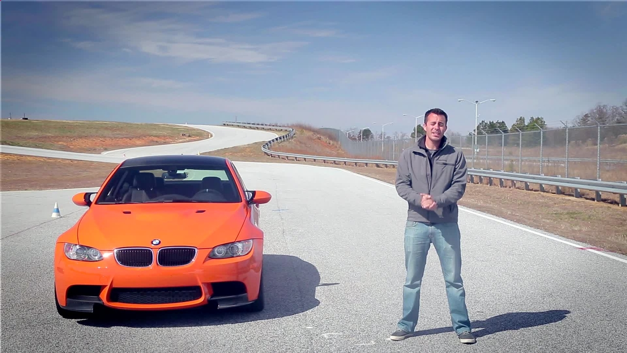 BMW M3: All 4 Generations (E30, E36, E46, E92) at The Track! - Ignition Episode 66