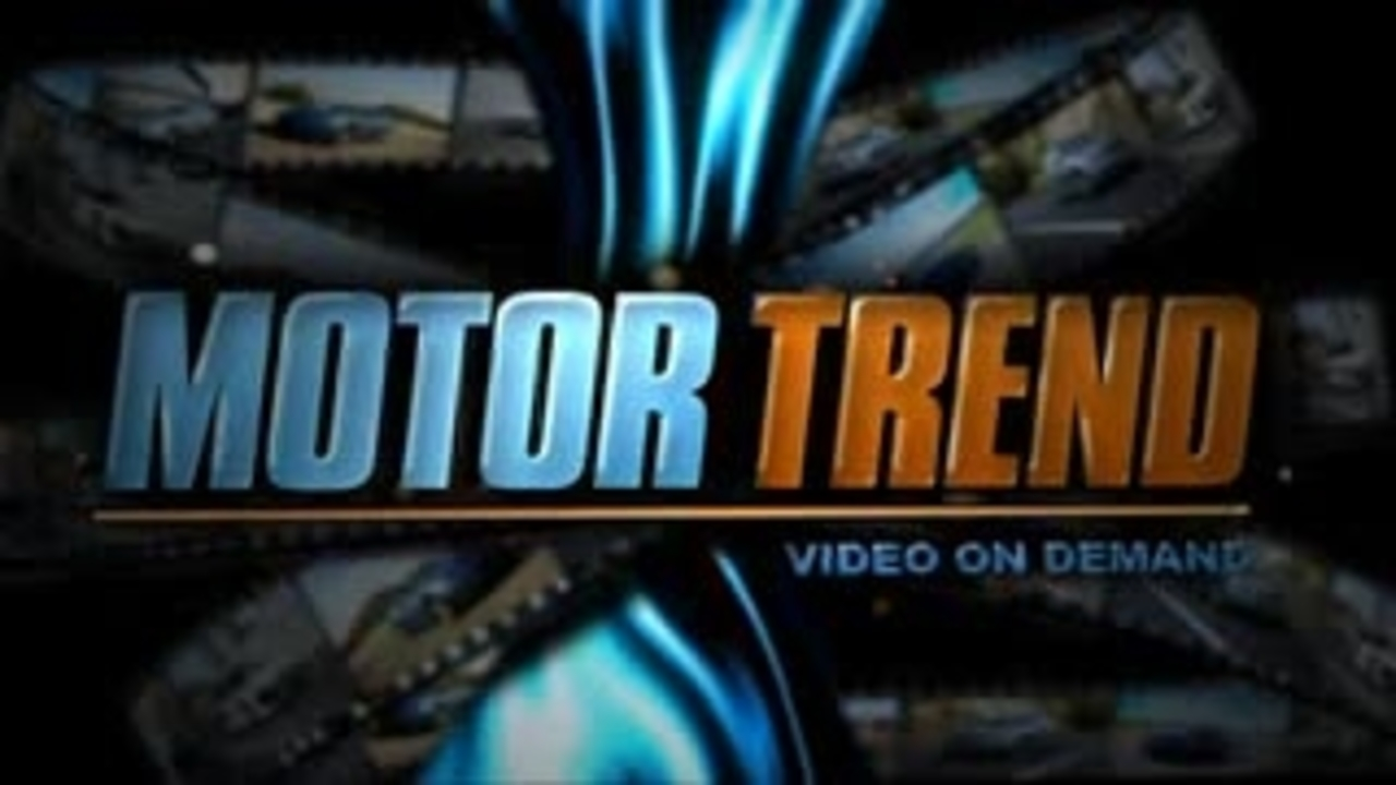 Feature: 2010 Motor Trend Car of the Year Winner Video