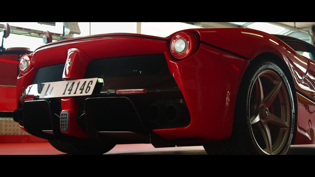 2014 Ferrari LaFerrari: The Prancing Horse to Rule Them All! - Ignition Ep. 111