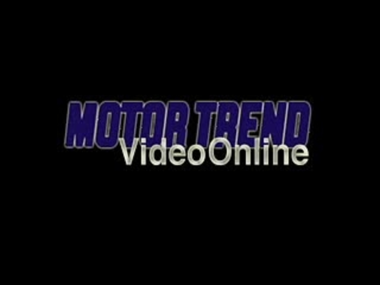 2003 New York: Lincoln Navigator K Concept & 2005 Mercury Mariner Video