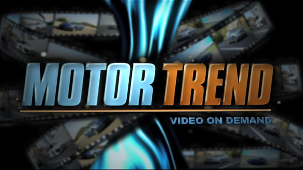 2011 Motor Trend Sport/Utility of the Year: Porsche Cayenne Winner Video