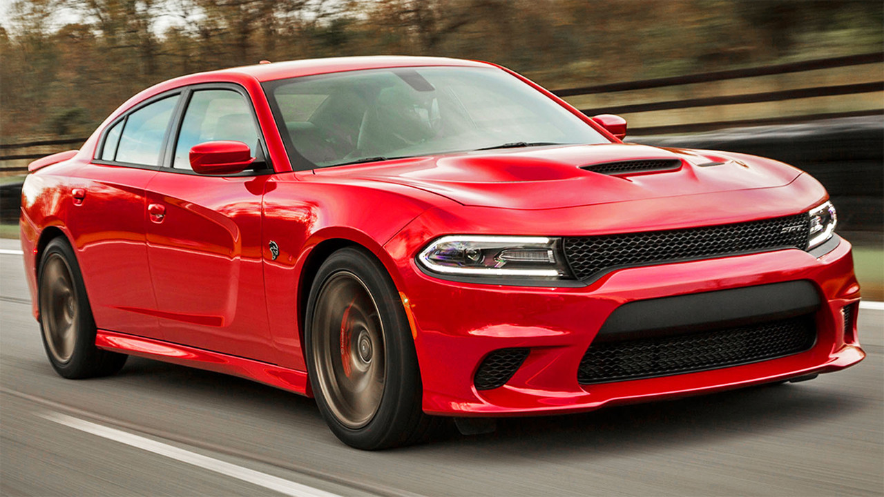 2015 Dodge Charger SRT Hellcat: The Most Powerful Sedan In The World! - Ignition Ep. 122