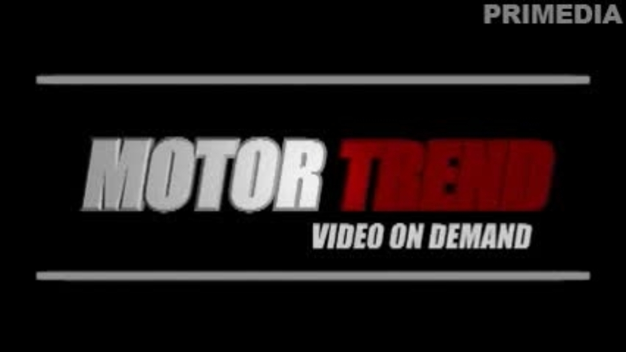 Behind the Scenes: The Truth About Cop Cars - 2007 Porsche 911 Pullover Video