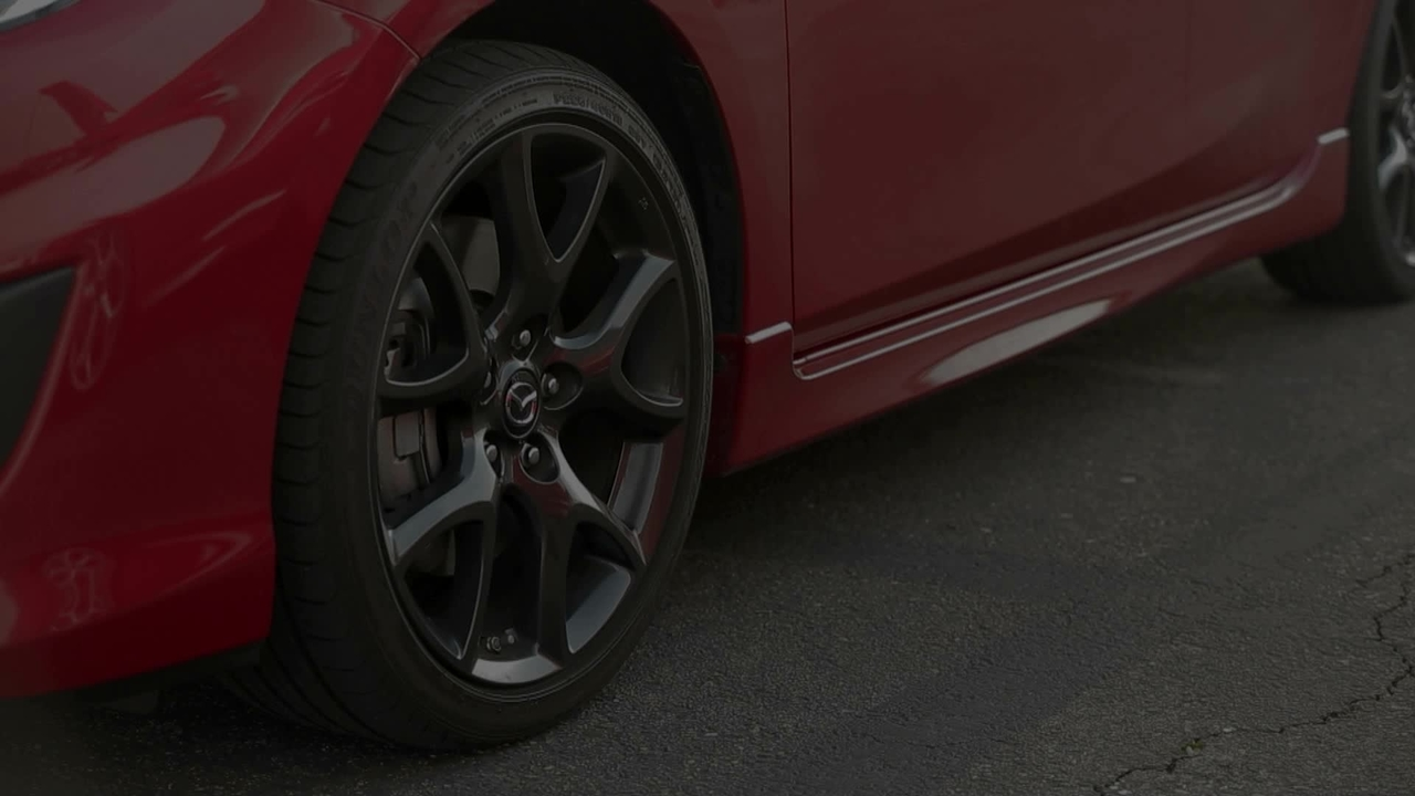 2013 Mazdaspeed3: A Front-Wheel Drive Muscle Car? - Ignition Episode 56