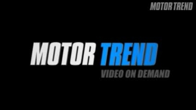 Motor Trend Truck of The Year Motor Trends 2008 Truck of