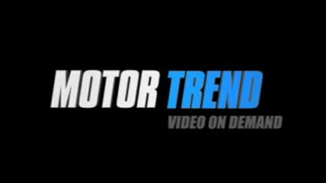 Building the Motor Trend Ford Flex for 2008 SEMA Show