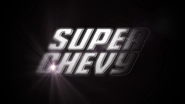 2011 Super Chevy Suspension & Handling Challenge - Slalom Teaser