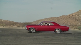 2014 Super Chevy Suspension & Handling Challenge