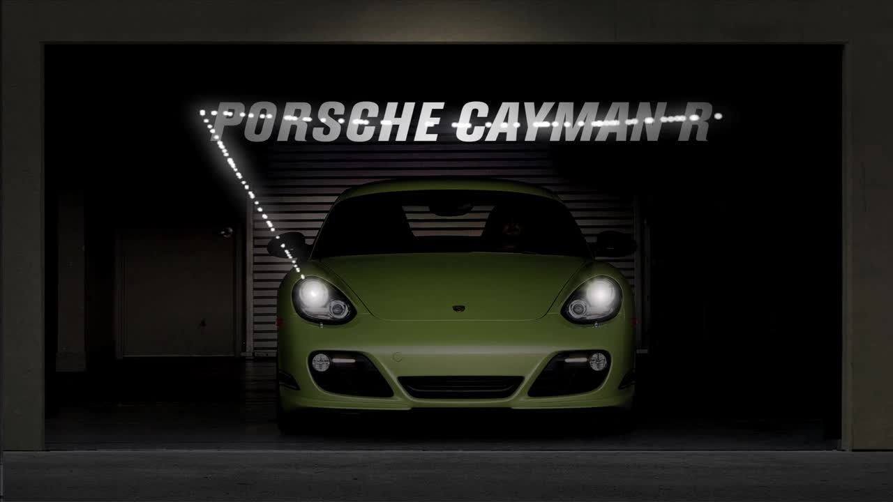 2010 Porsche Cayman Reviews And Rating Motor Trend