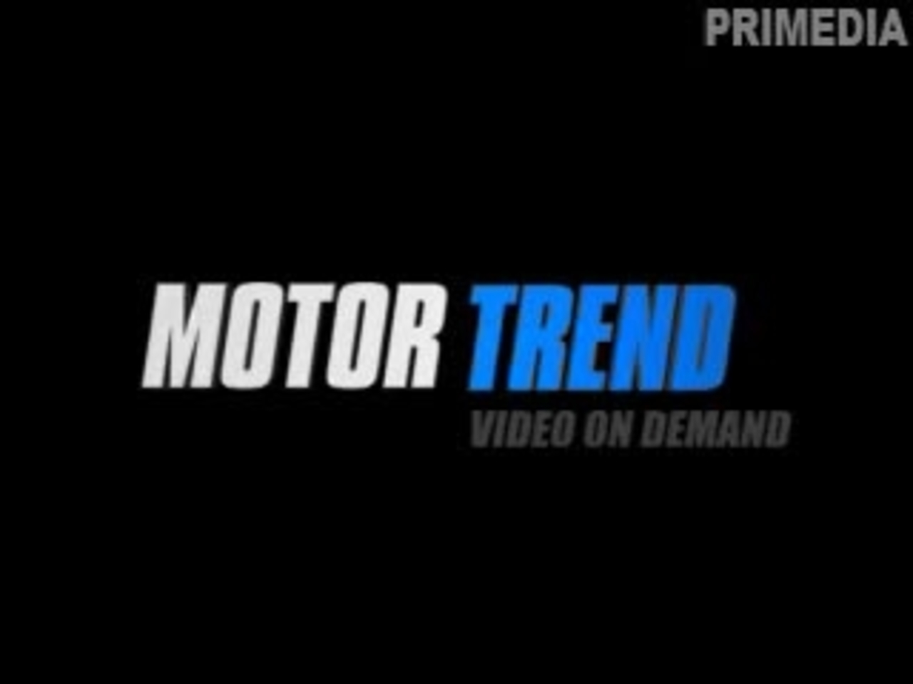Feature: Hot lap in the Mercedes-Benz CLK63 AMG Black Series Video