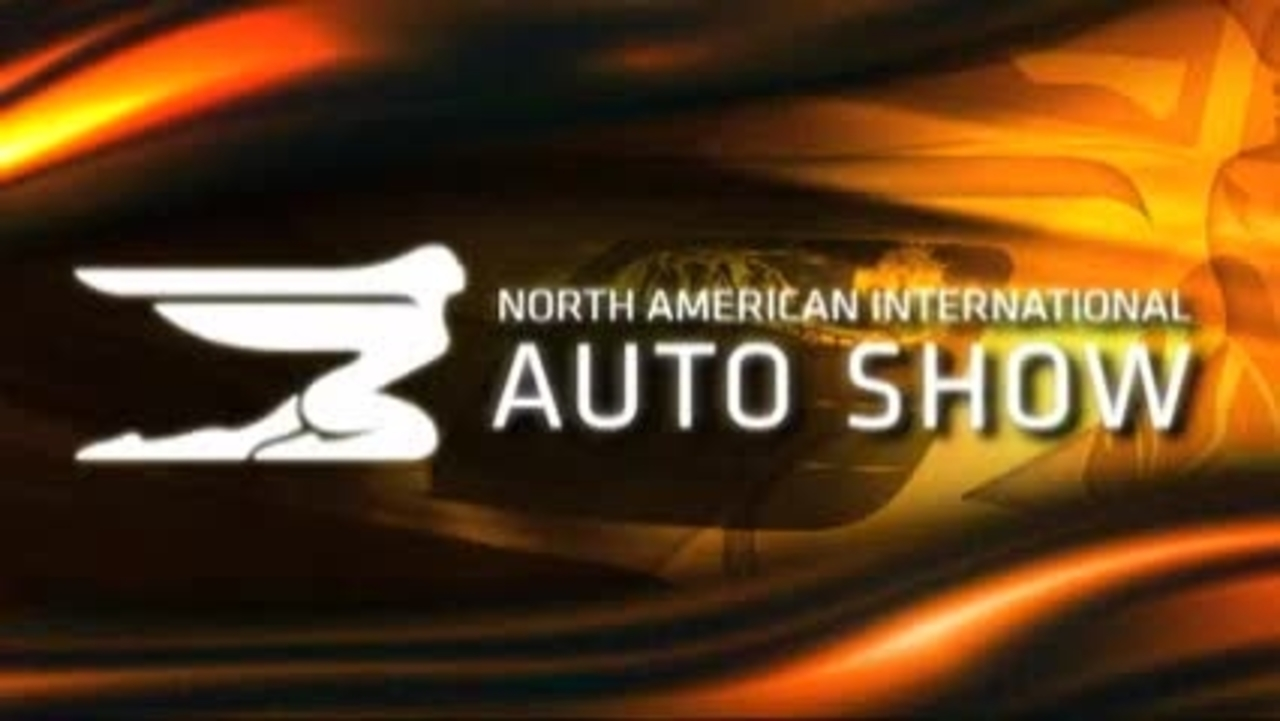 2009 Detroit: Subaru Legacy Concept Video