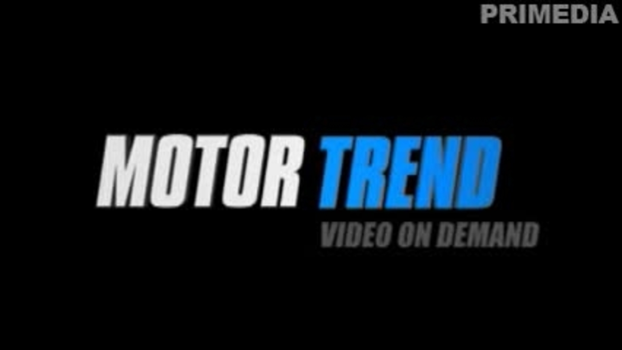 Feature: Overview Part 1 - Americas Best Handling Car Competition Video