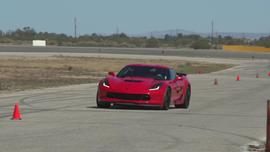 Brian Hobaugh's 1965 Corvette vs. 2015 Corvette Z06