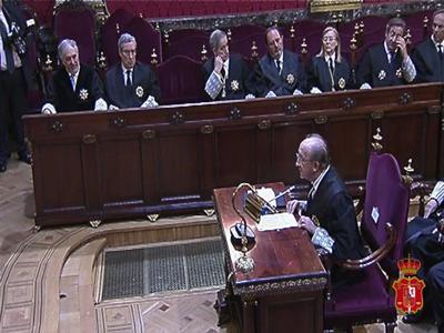 José Miguel de la Rosa toma posesión como como nuevo fiscal jefe de la Secretaría Técnica de la Fiscalía General del Estado