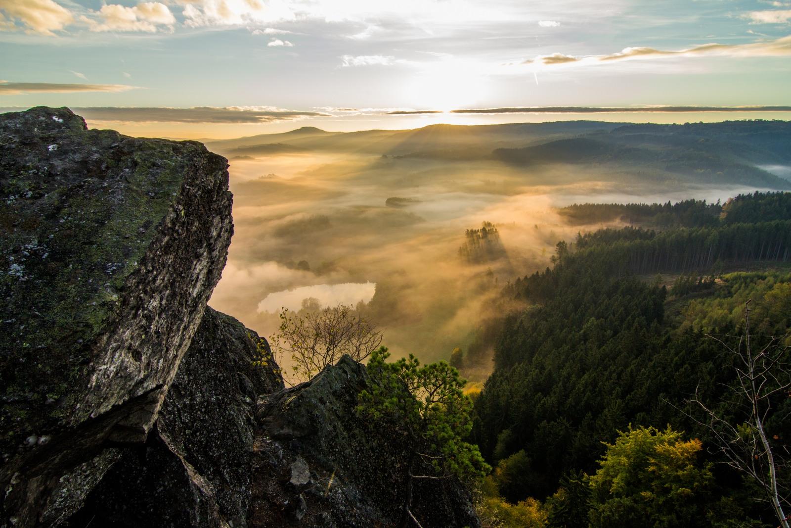 Slavkovsky Forest