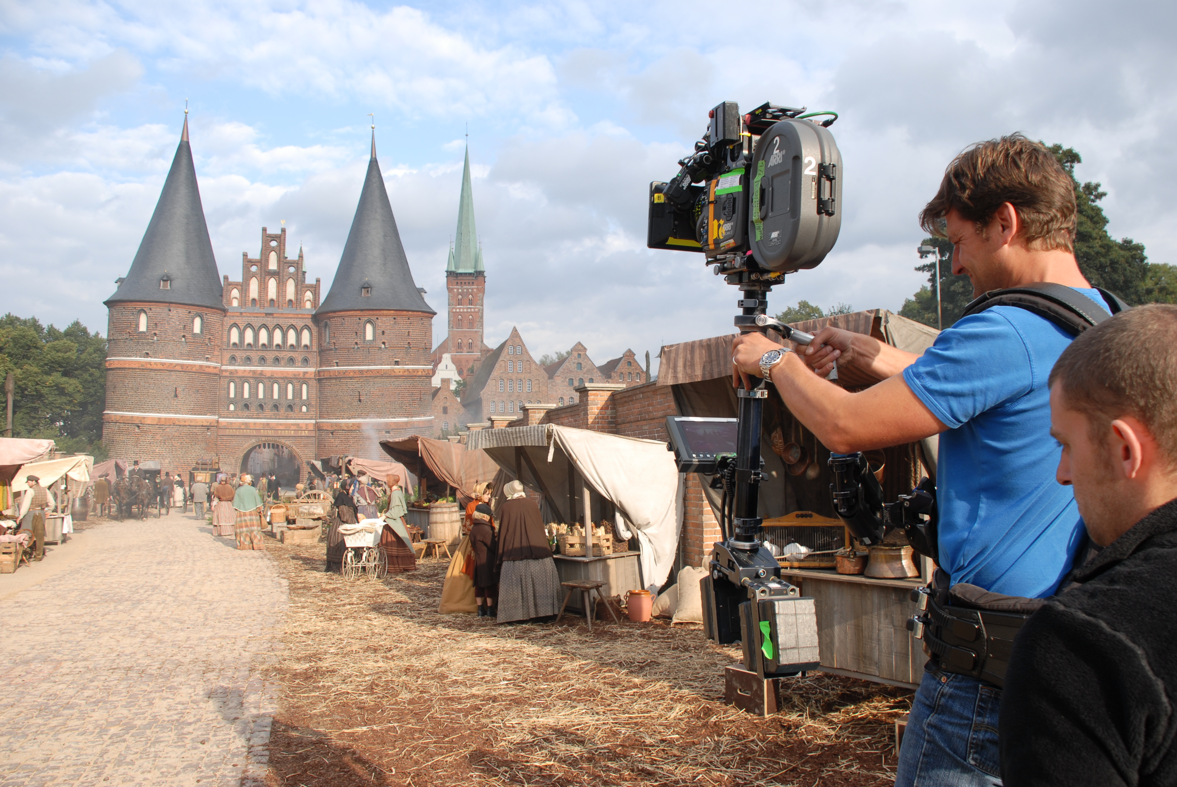 Hamburg Film Commission