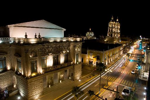 Mexican Film Commission