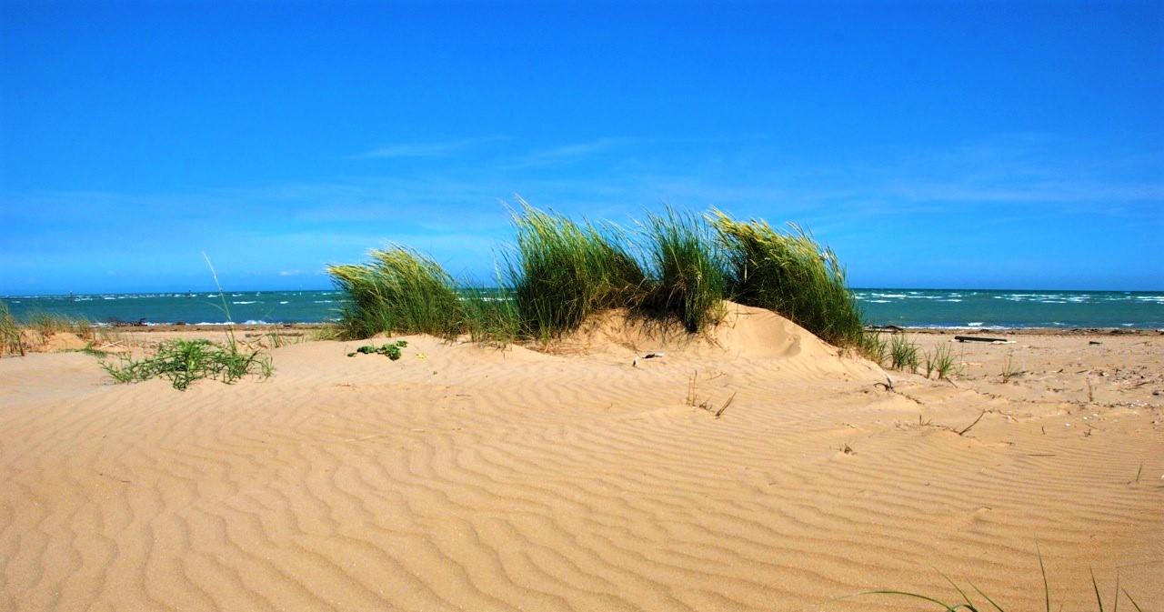 Valle Vecchio Beach