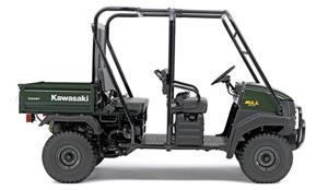 kawaski-mule4x4