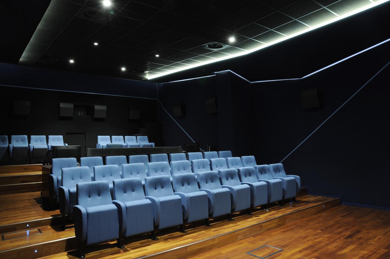 Screening Studio C
