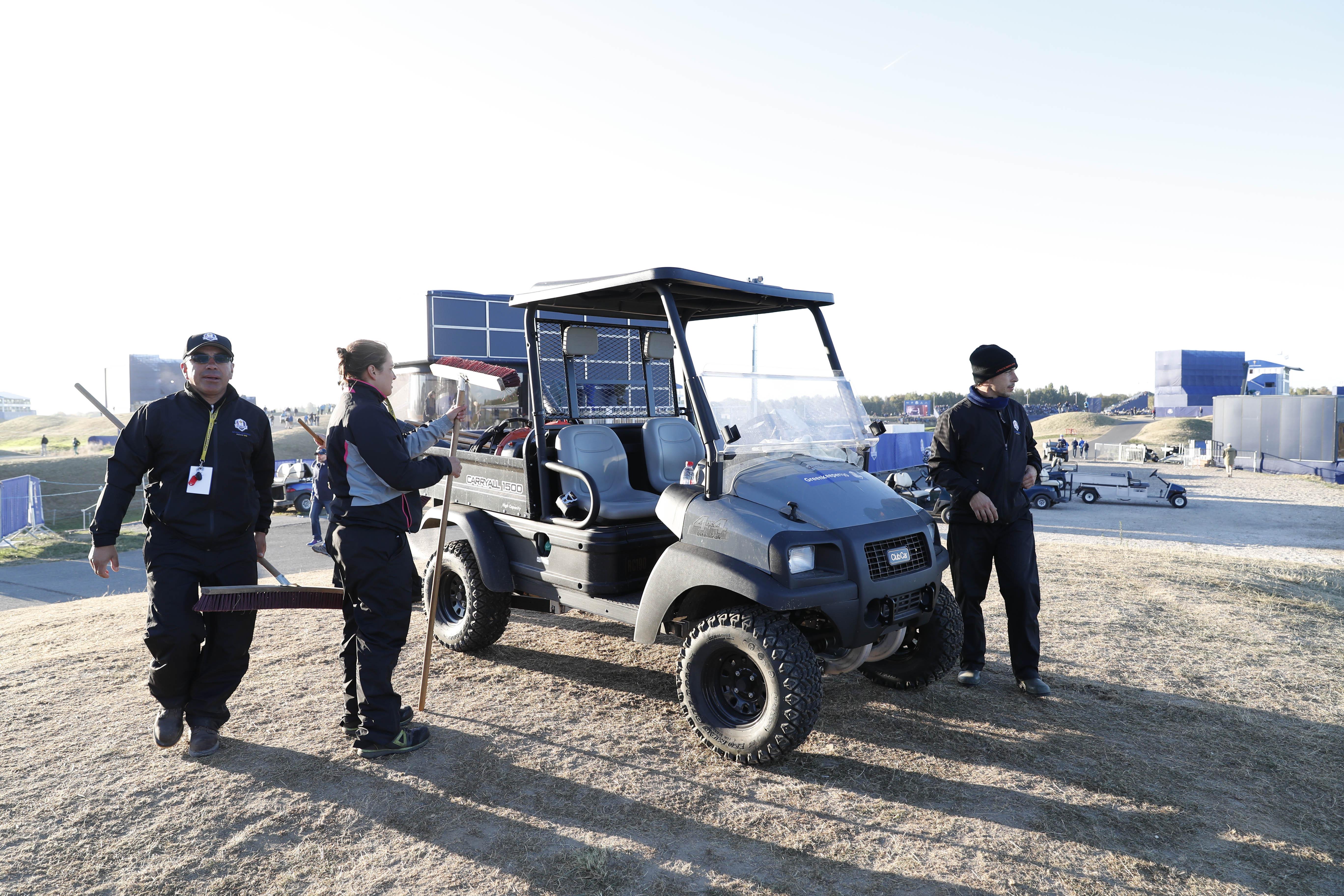 Club Car - RC2018_Utility Vehicles 1