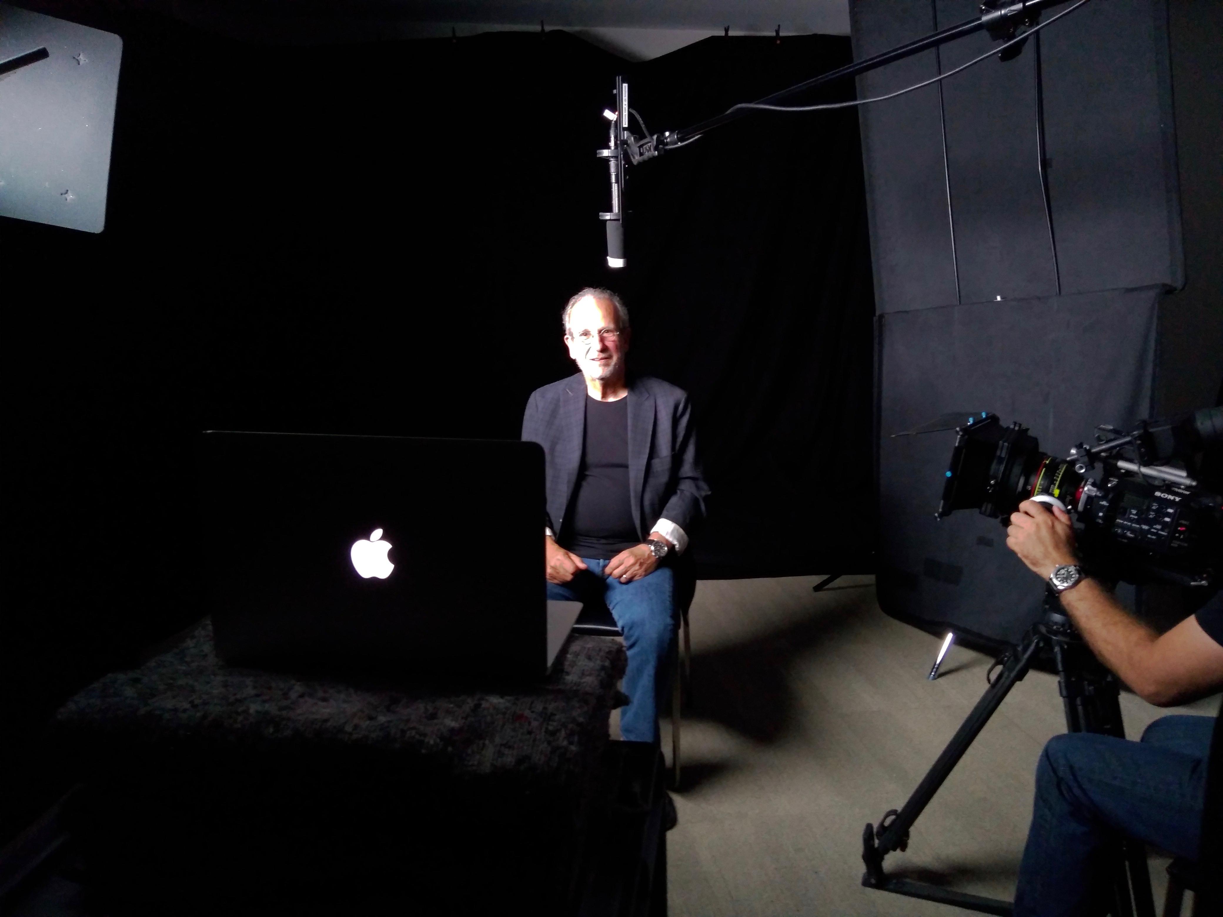 Documentary Shoot Spain