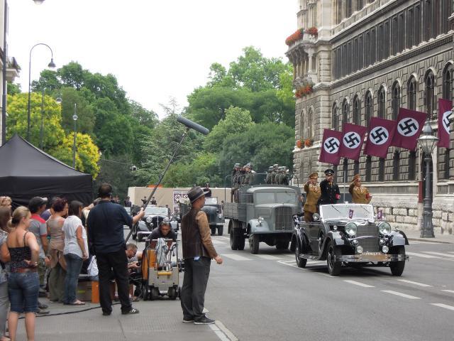 Vienna Film Commission