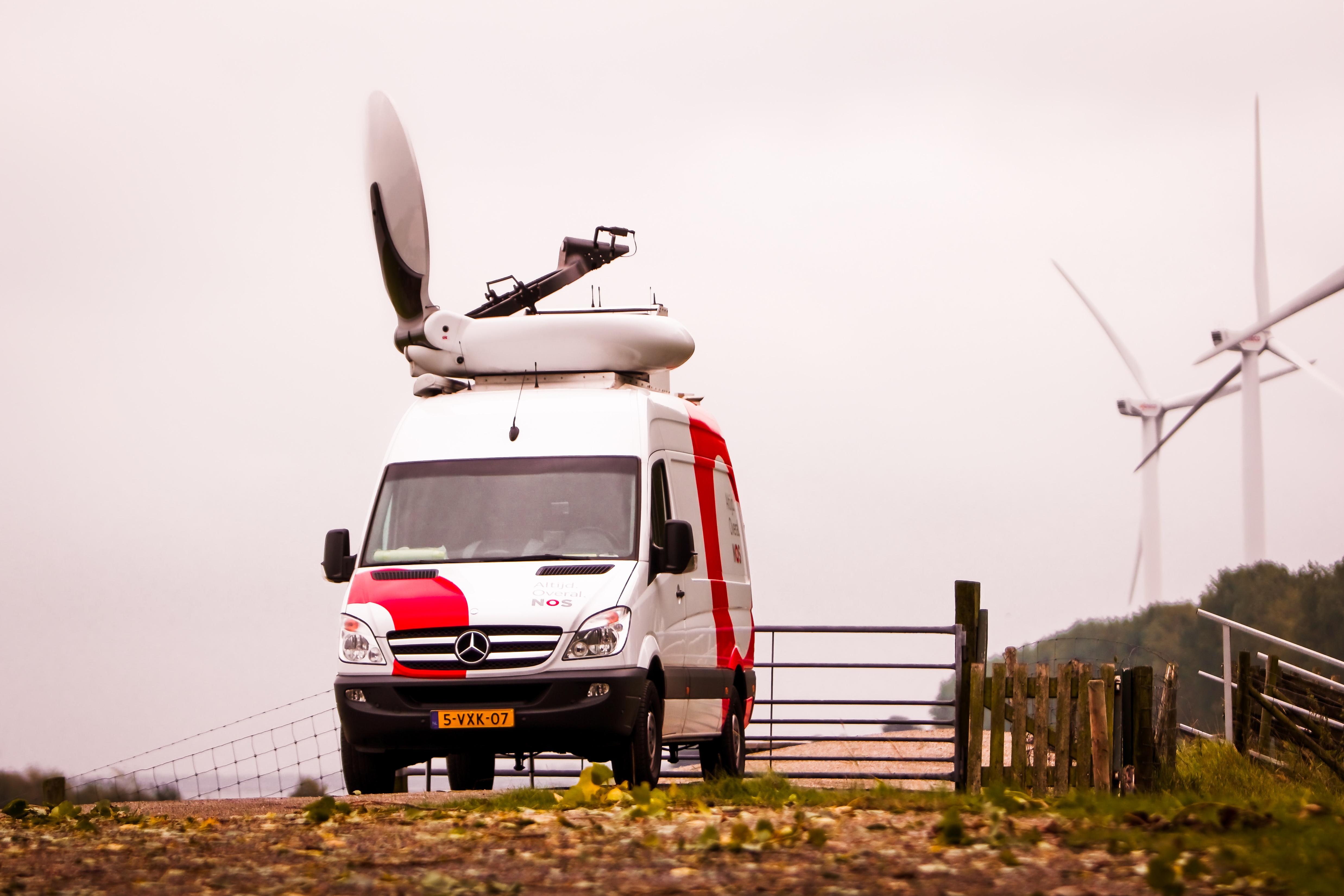 United Satellite Services
