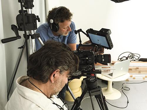 Screen Miguel Nabinho