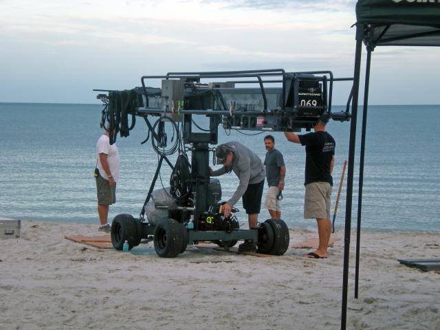 Paradise Coast Film Commission