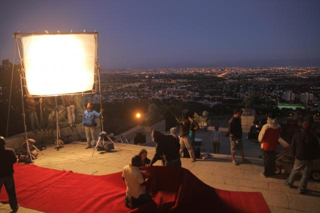 Moonlighting Film Production Services