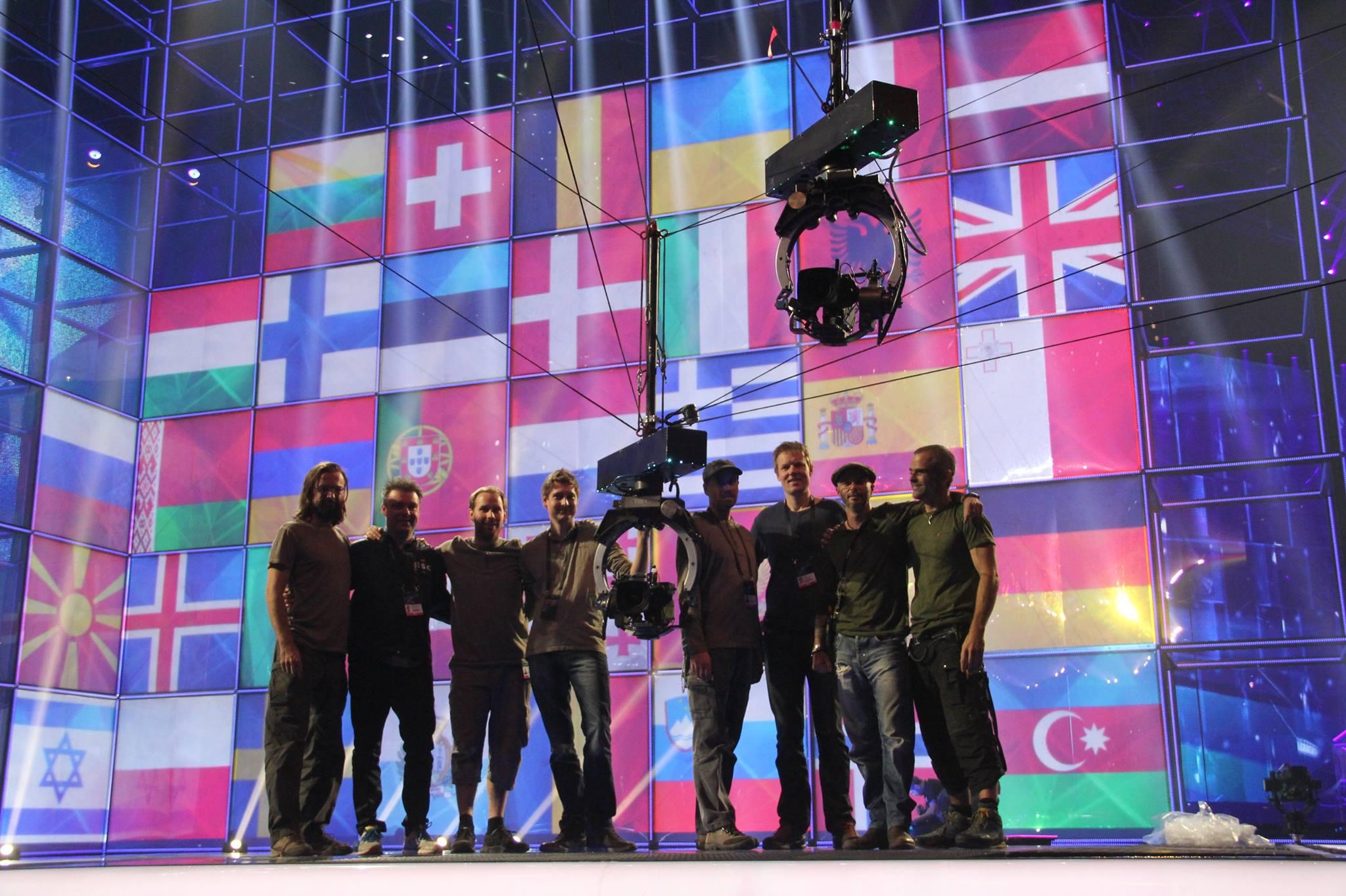 Camera Revolution Ltd