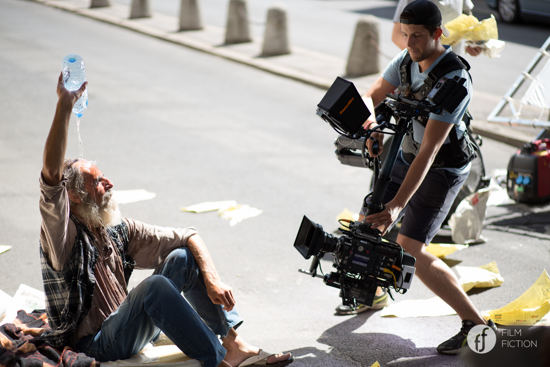 FILM FICTION