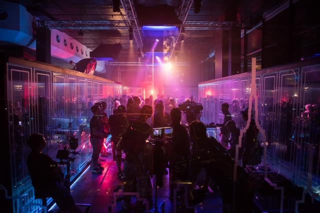 Production Playground