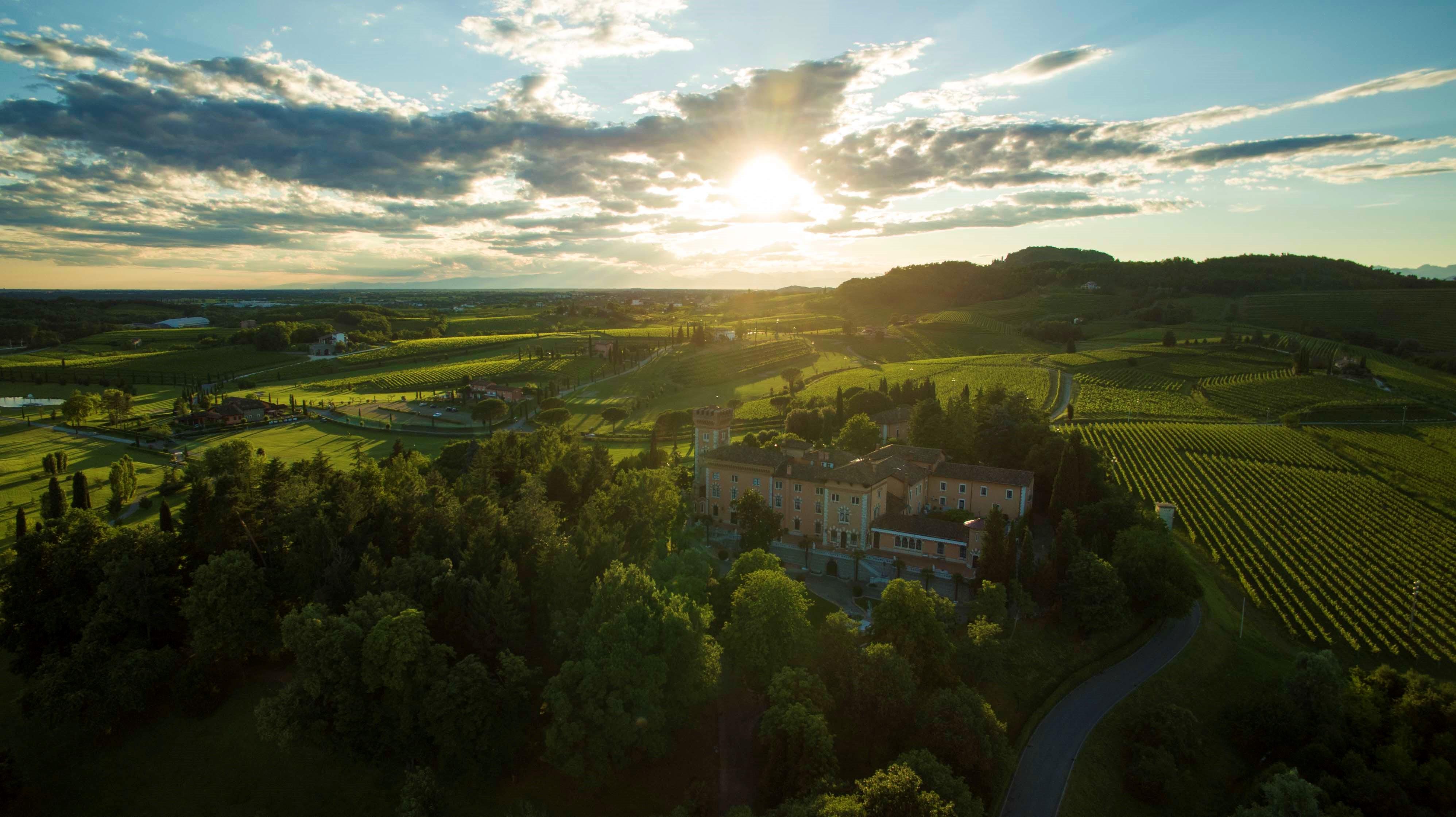 Castello Di Sepsa