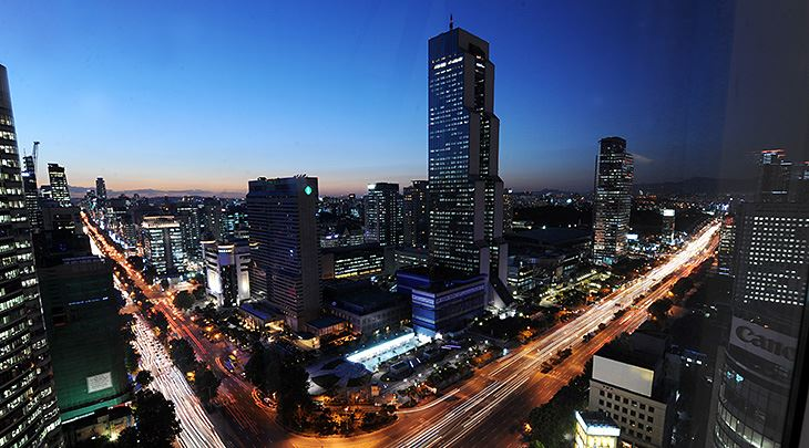 Seoul Film Commission