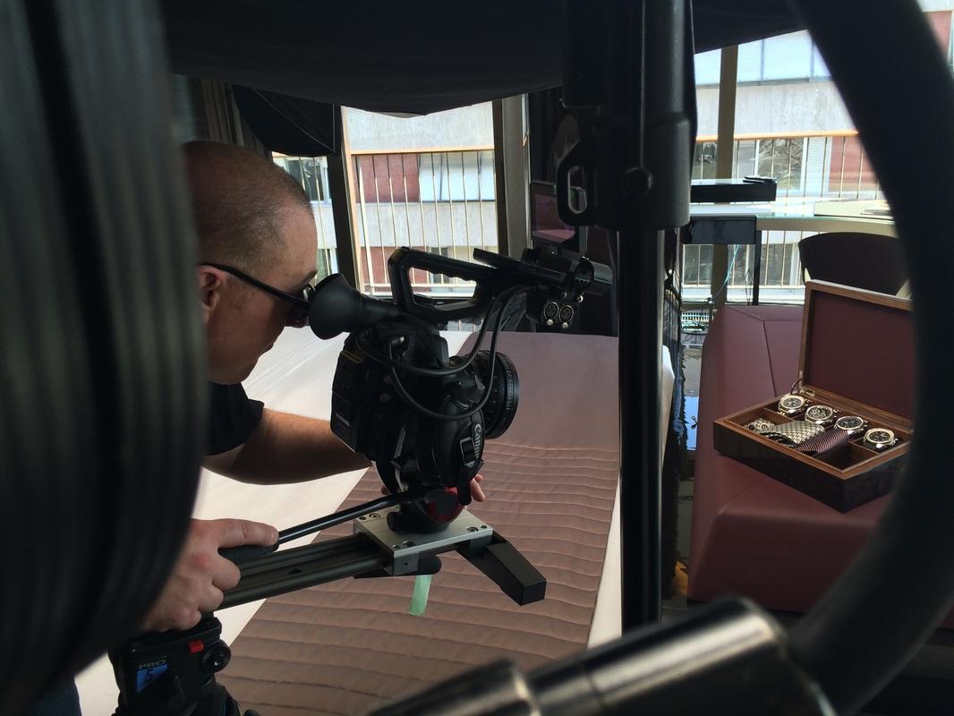 hotel filming turkey