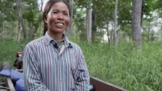 The protection of forest communities in Cambodia
