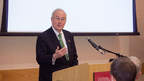Faith & Learning Luncheon 2012 with Ken Starr