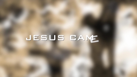 Why Jesus Came // Passion Week