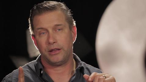 Stephen Baldwin // Making a Covenant with God