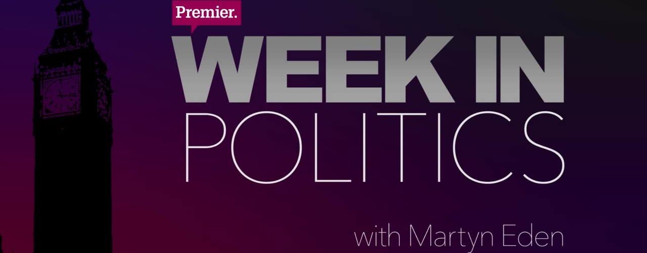 Coulson Conviction & Europe Dilemma // Week in Politics (26/06/14)