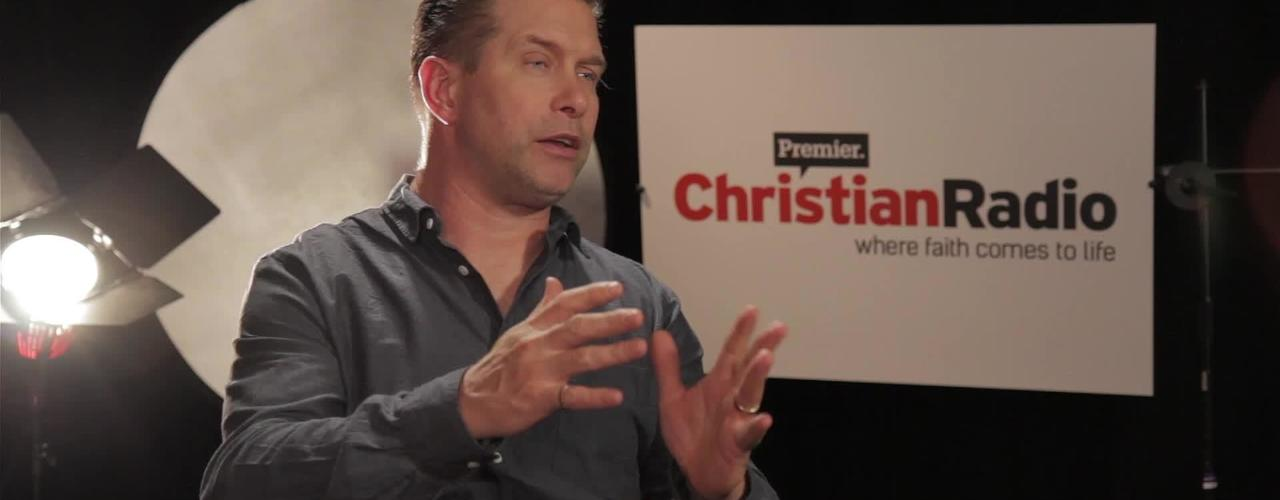 THE PROFILE: Stephen Baldwin // Being an actor AND a Christian